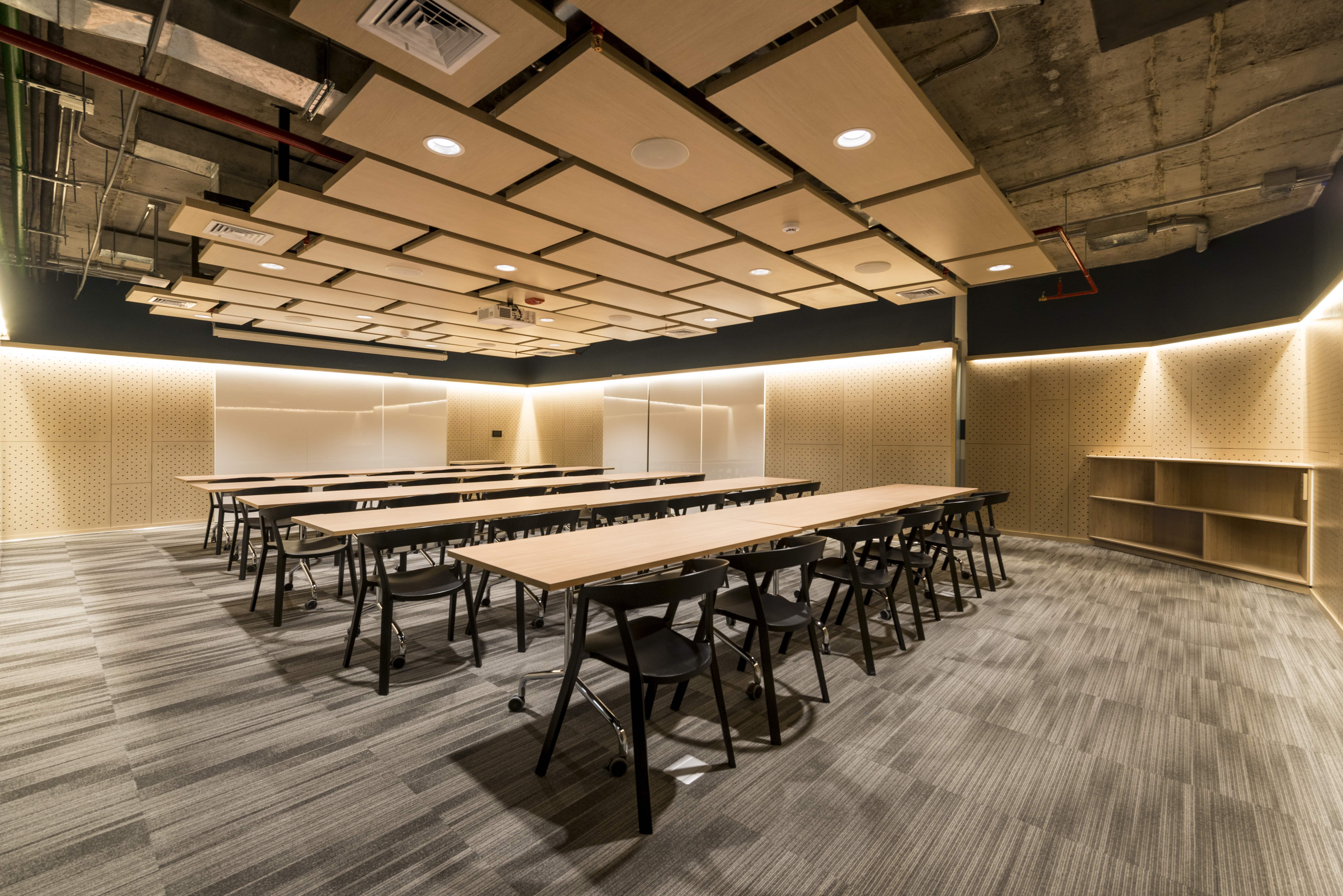 laboratorio de innovacion en un coworking