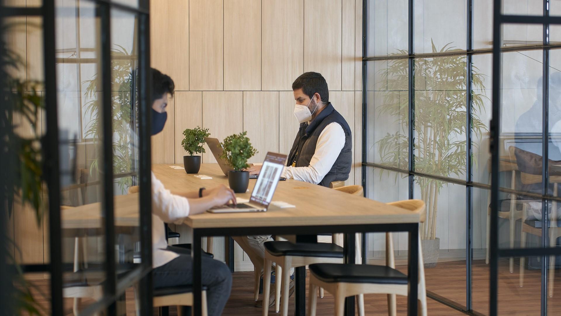oficinas satelite 5 formas de mejorar la productividad de tu equipo